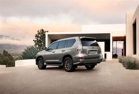 Toyota Lexus 2020 by 2020 Lexus Gx 460 Release Date Redesign Luxury Review