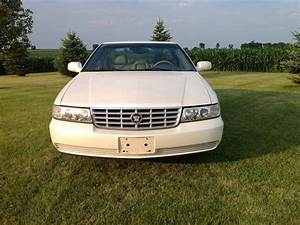 1998 Cadillac Seville - Overview