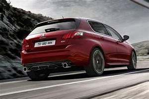 308 Peugeot 2015 : peugeot 308 gti 2015 les voitures ~ Maxctalentgroup.com Avis de Voitures
