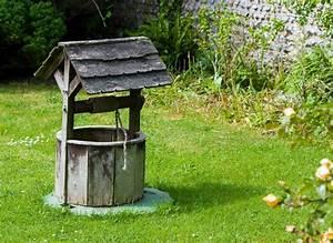 Forer Un Puits Soi Même : comment creuser un puits chez soi habitatpresto ~ Premium-room.com Idées de Décoration
