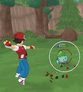 Play Free Pokemon Games