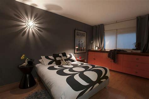 custom designed double height duplex apartment  mexico