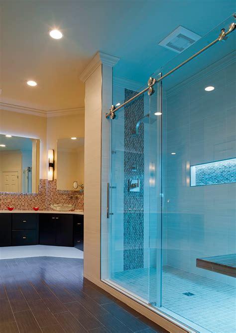 modern bathroom remodel modern bathroom atlanta