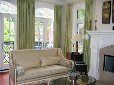 Custom Curtains Chicago