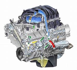 2006 Ford Explorer 4 6l V8 Engine   Pic    Image