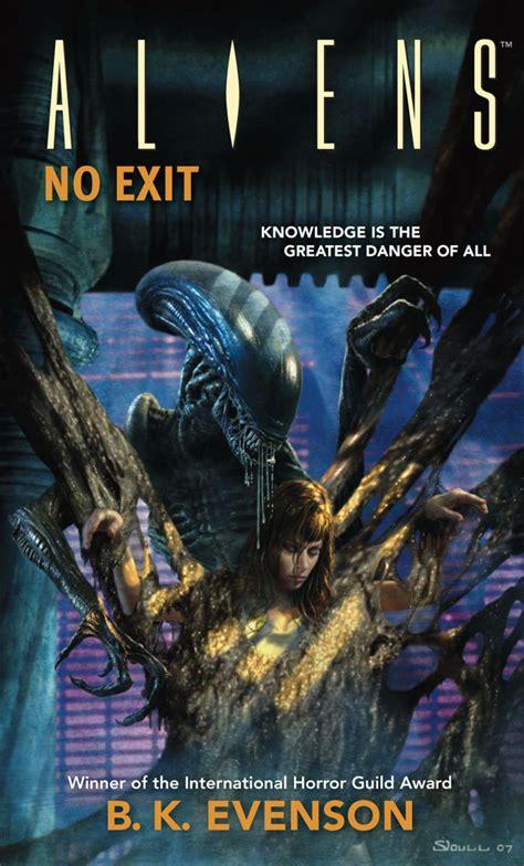 aliens  exit  profile dark horse comics