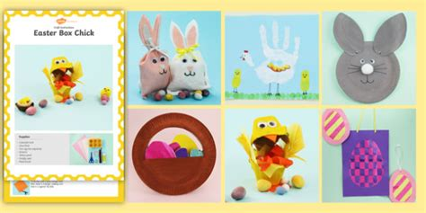 s day card design ks2 eyfs ks1 easter craft activity pack