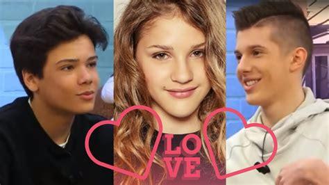 Evan Et Marco Amoureux De Lou ?? [confidences]