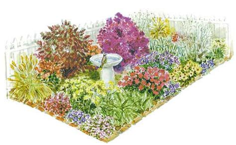 all season garden plan a garden for all seasons garden plan garden gate store