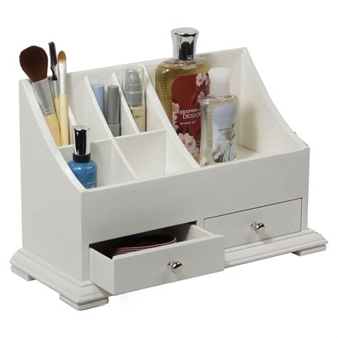 bathroom countertop organizer  bathroom organizers