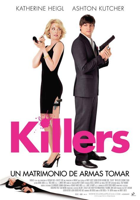 killers pelicula  sensacinecom