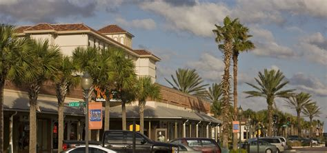 shopping at the beach jacksonville beach front stores