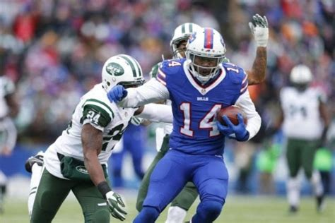 New York Jets vs Buffalo Bills -Preview And Predictions ...