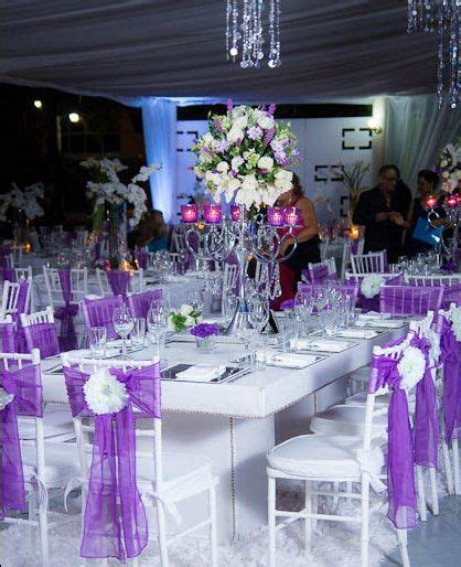 mesa principal boda m y f decoraciones bodas and wedding