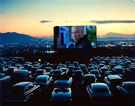 DRIVE-IN THEATRE CAN REOPEN IN CANADA | Discover Magazine