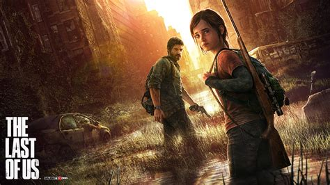 The Last Of Us Video Game Wallpapers Hd Wallpapers Id