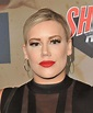 """Taya Valkyrie – """"The Last Sharknado: It's About Time ..."""