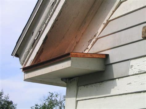 Roof Cornice - repairing cornice roof returns a concord carpenter