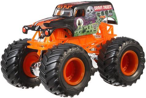 wheels monster trucks videos wheels monster jam tour favorites styles may vary