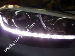Kia Ceed Headlight Led Repair  Other Motor Services Service Available In Enfield  Meath