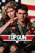 Posters USA - Top Gun Tom Cruise Movie Poster Glossy ...