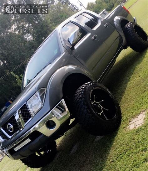 lifted 2006 nissan frontier 2006 nissan frontier vision prowler cst suspension lift 75in