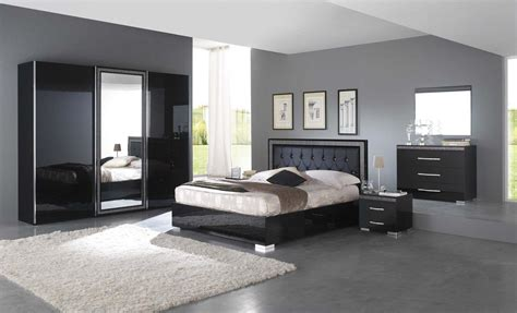 chambre a coucher complete but chambre moderne design adulte