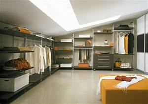 Möbel Für Dachgeschoss : ankleidezimmer dachgeschoss ~ Sanjose-hotels-ca.com Haus und Dekorationen
