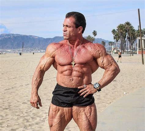 Fernando Sardinha | Age • Height • Weight • Images • Bio