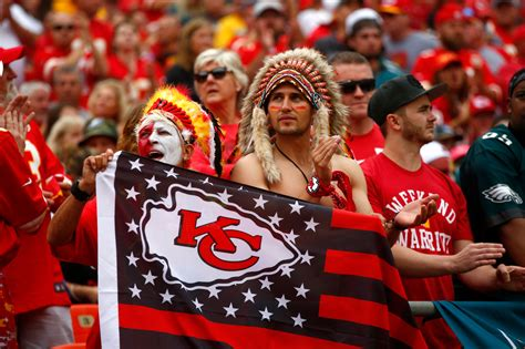 nfl schedule kansas city chiefs unveil regular
