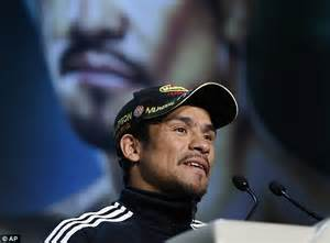 Timothy Bradley and Juan Manuel Marquez aim to make ...