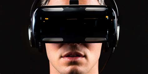 3 Virtual Reality Products Will Dominate Our Living Rooms By This Time Next Year  Business Insider