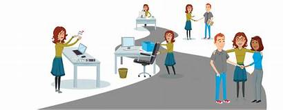 Staff Relationship Hiring Employee Business Nmims Guide