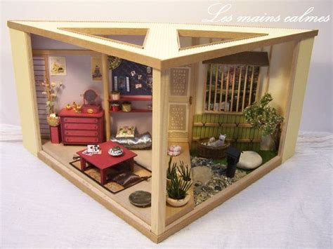 1825 best asian dollhouse images on dollhouses dioramas and miniature houses