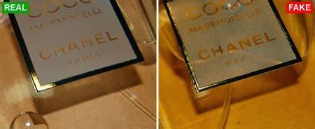 hate fake perfume   spot  fake coco mademoiselle  chanel perfume