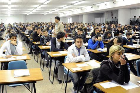 Psicologia Firenze Test Ingresso Test Universit 224 2016 Date Quando Saranno A Roma Palermo