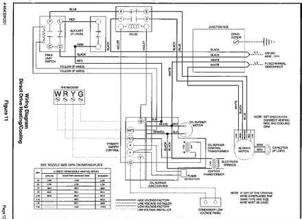 Gibson B Wiring Diagram by Gibson Furnace Parts Pictures To Pin On