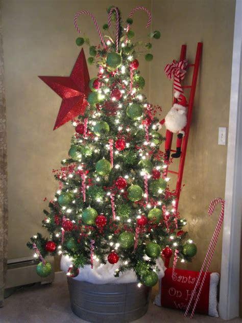 christmas tree decorating ideas debbiedoos
