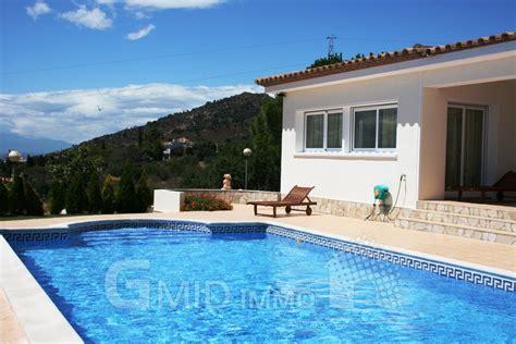 louer maison avec piscine location de vacances maison avec piscine 224 bellavista costa brava produits gmid immo