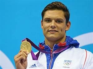 Florent Manaudou champion d'Europe du 4x100m