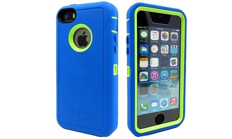 iphone 5c otterbox iphone 5c otterbox defender groupon goods