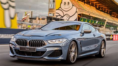 2018 BMW 8 Series Coupé xDrive detailed in four video