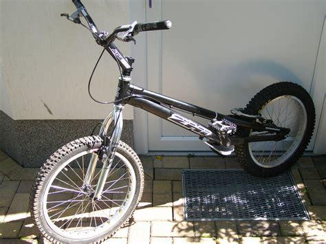trial bike gebraucht trialcenter de gebr bikes maschinen