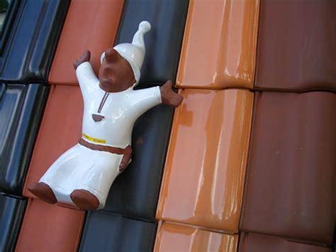 Dachschmuck Individualitaet Aufs Dach by Dachschmuck Eubu Dach Und Fassade