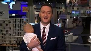 Conoce al 'hijo' de Samuel Burke - CNN Video