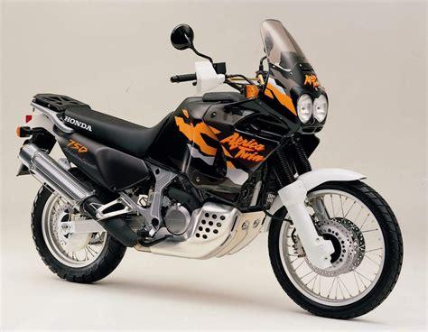Honda Xrv750 Africa