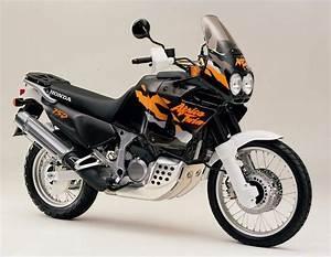 Honda Africa Twin 750 : honda xrv750 africa twin ~ Voncanada.com Idées de Décoration