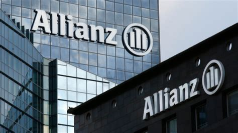 allianz azsey stock price financials  news global