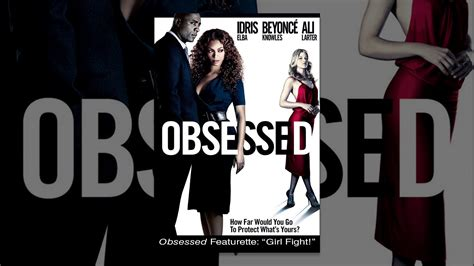 Obsessed (2009) - YouTube