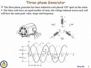 What Is A 3 Phase Generator